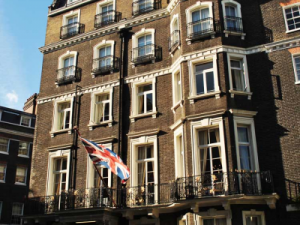 Naval Club London