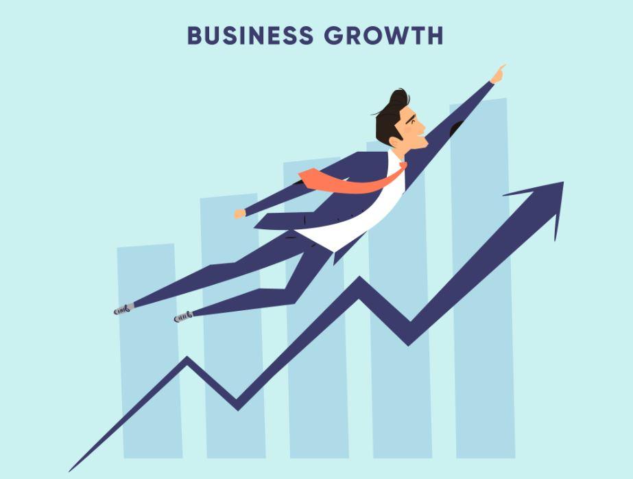 igroup celebrates fantastic growth