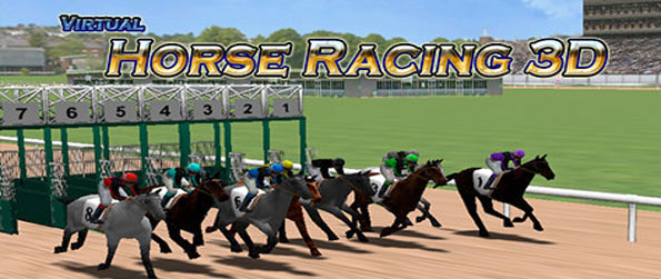 A Day out for igroup at the Virtual Races